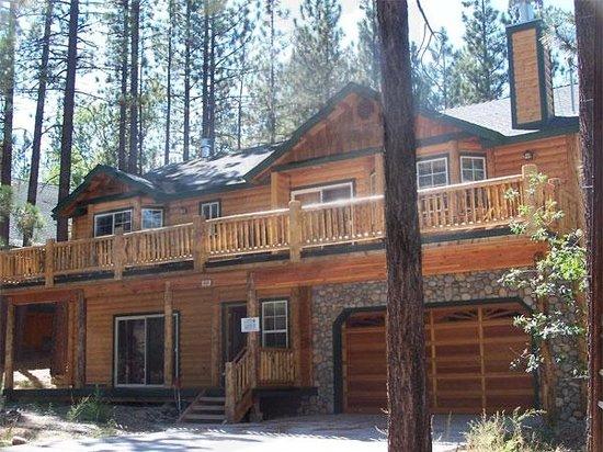 sugar shack picture of big bear cool cabins big bear region tripadvisor. Black Bedroom Furniture Sets. Home Design Ideas