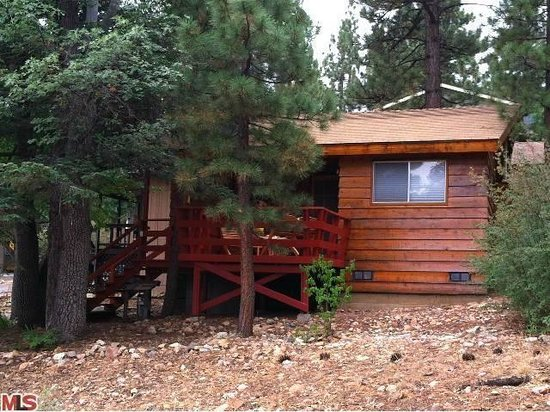 Big Bear Cool Cabins: Sugar Mama's