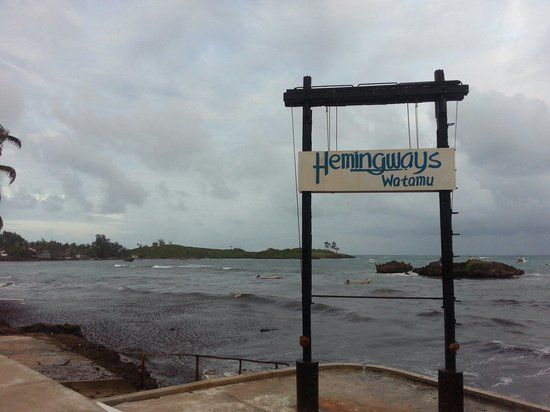 Hemingways Watamu: Hemmingways Watamu