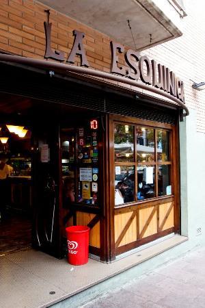 Photo of La Esquinica taken with TripAdvisor City Guides