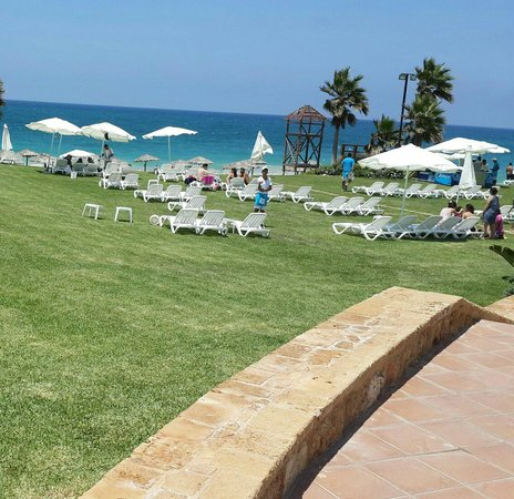 Sur, Lebanon: Go relax