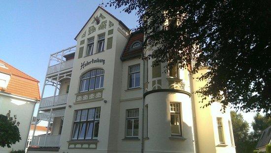 Aparthotel Hubertusburg