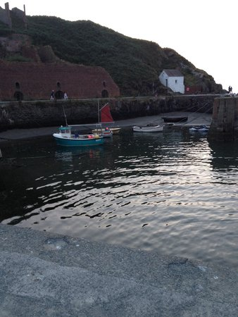 Porthgain Harbour: Worth a visit