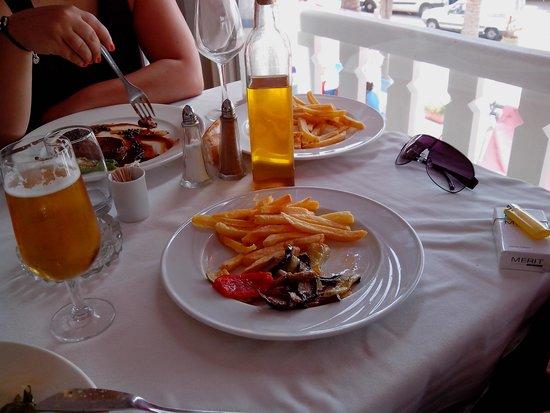 Restaurant La Belle Vue : Presentation