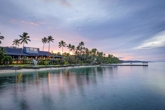 Coral Coast, Fiji: Perfect holiday destination
