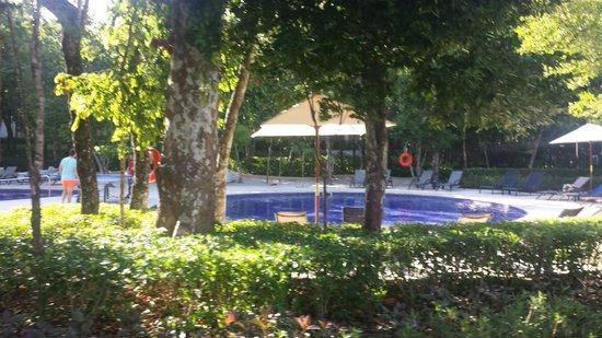 Luxury Bahia Principe Sian Ka'an Don Pablo Collection: Piscina