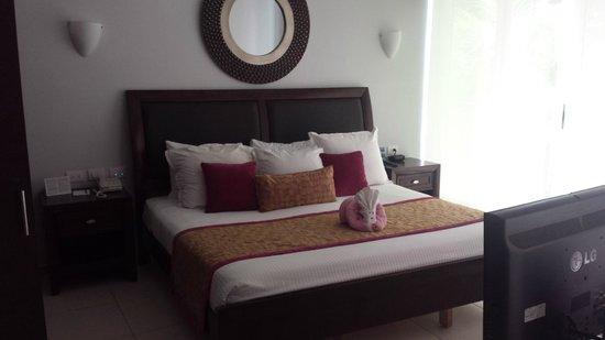 Luxury Bahia Principe Sian Ka'an Don Pablo Collection: Habitación