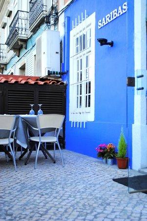 Restaurante Saribas