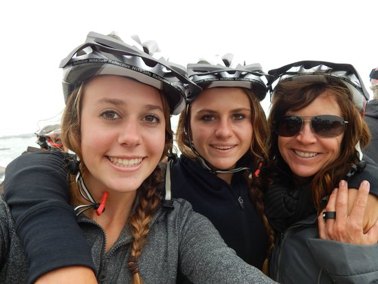 Green Bike Peru -  Day Tours: Photo opportunity