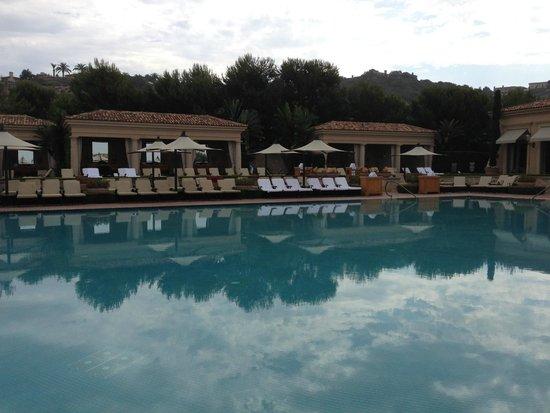 The Resort at Pelican Hill : Villa Pool