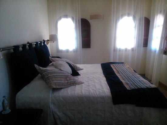 Hotel Cardenal Ram: 305