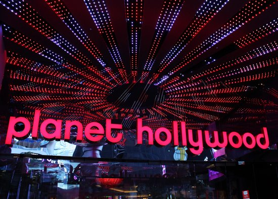 Planet Hollywood Resort & Casino : Planet Hollywood