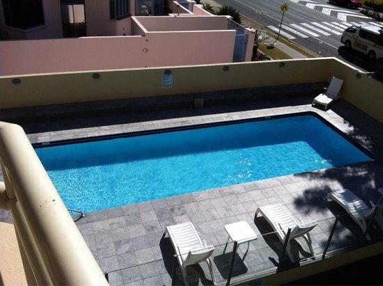 Seacrest Apartments: Lovely