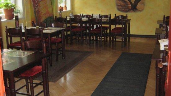 Desperados Hotel: Nebenzimmer im Restaurant