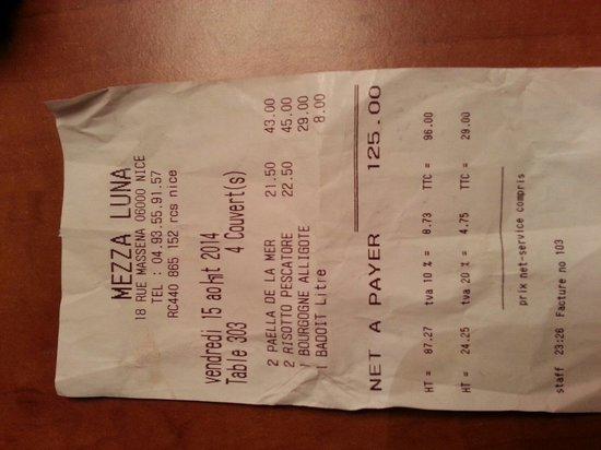 Al Barattolo: Acqua a 8€...