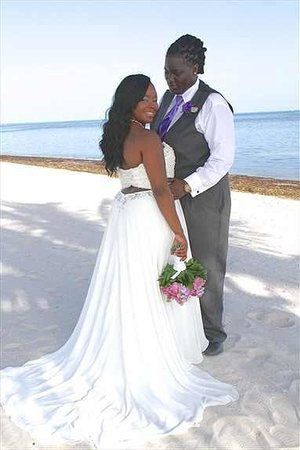 Sheraton Suites Key West : Miller-Stubbs