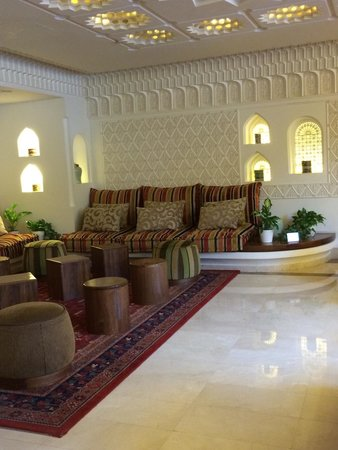 K108 Hotel: Lobby by @hassan2322