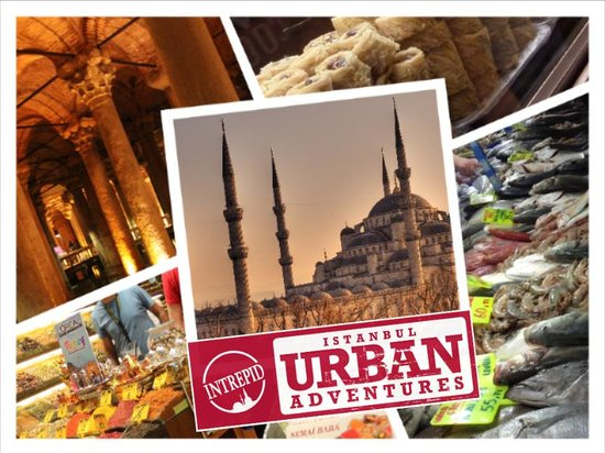 Istanbul Urban Adventures: UA_Istanbul