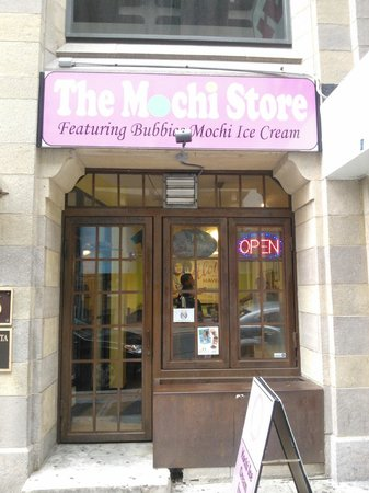 The Mochi Store