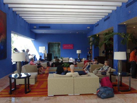 The Westin Resort & Spa Cancun: Lobby