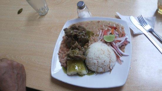 Yola Restaurant