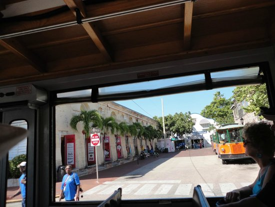 Old Town Trolley Tours Key West: Old Town Trolley Tours
