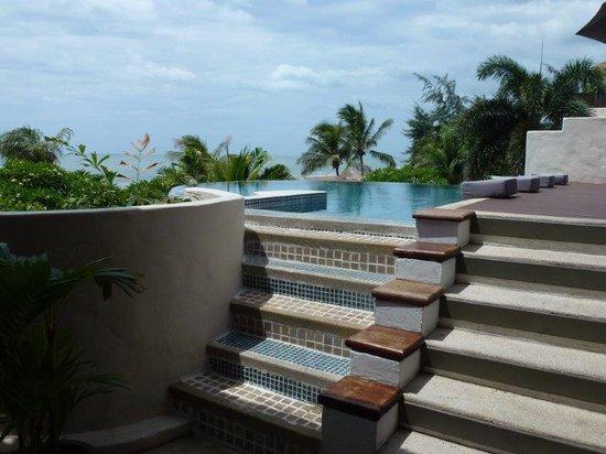 Aleenta Hua Hin Resort & Spa : Aleenta Pool