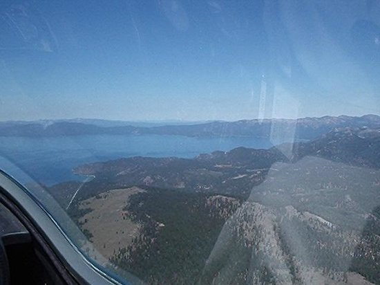 SoaringNV: N. Lake Tahoe
