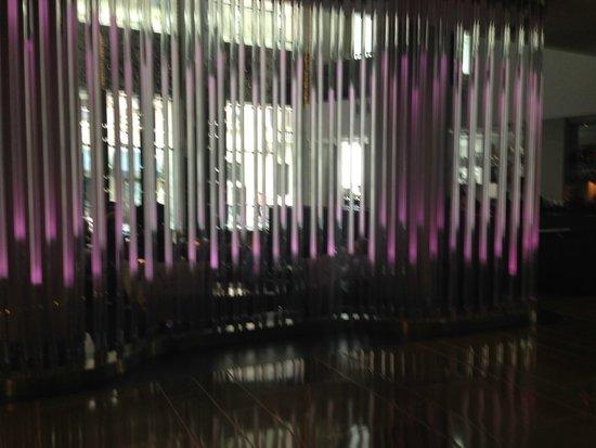 W New York: Lobby