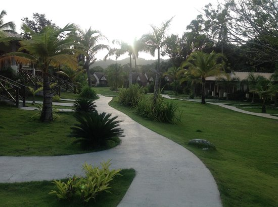 Playa Venao Hotel Resort: Grounds