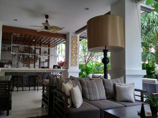 Centara Anda Dhevi Resort and Spa: Fantastic hotel with great service.