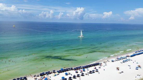 Emerald Beach Resort: Wow