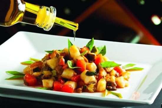 Festival della Pasta: Gnocchi all' ortolana
