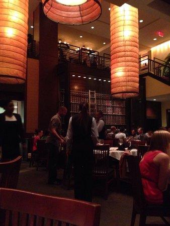 Fogo de Chao Brazilian Steakhouse: Restaurante Fogo de Chão
