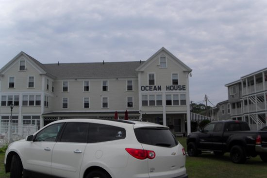 Ocean House and Motel: Ocean House