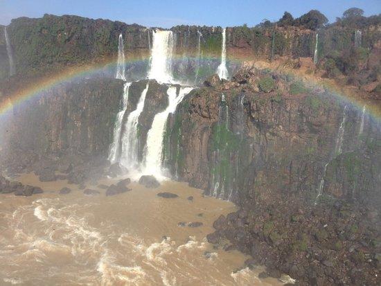 Foz do Iguaçu : Parque Nacional Foz do Iguacu