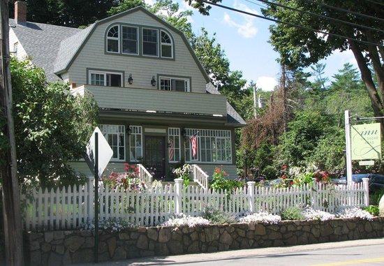 The Inn on Shore Road