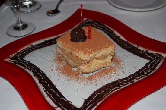 Limoncello: Top quality Tiramisu
