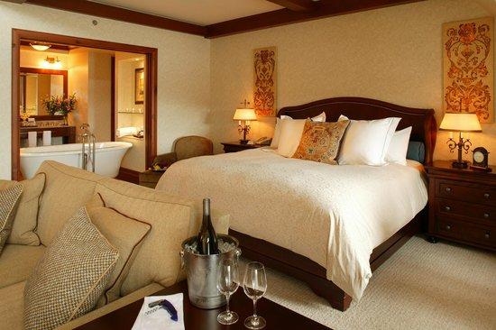 Hotel Quintessence: Q Suite