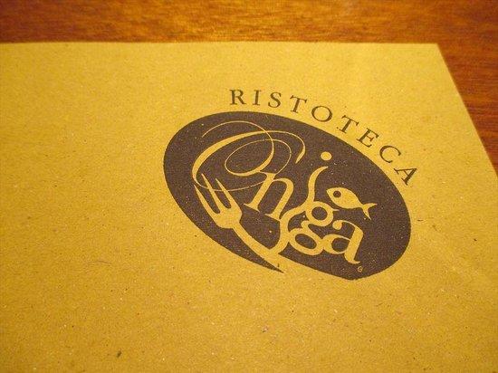 Ristoteca Oniga: オニガ
