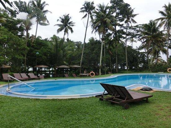 Coconut Lagoon: pool