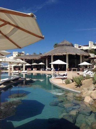 Las Ventanas al Paraiso, A Rosewood Resort: piscina