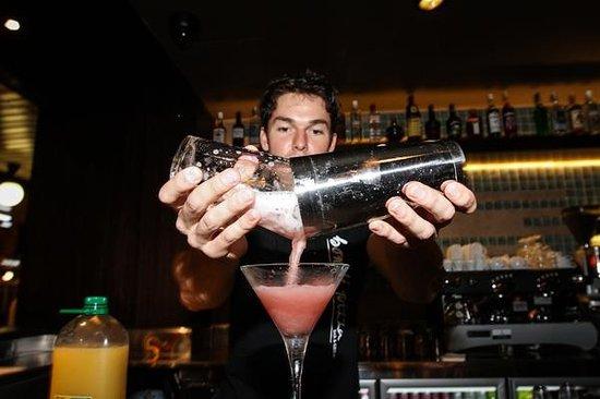 Bondi Pizza Parramatta : Our signature cocktails!
