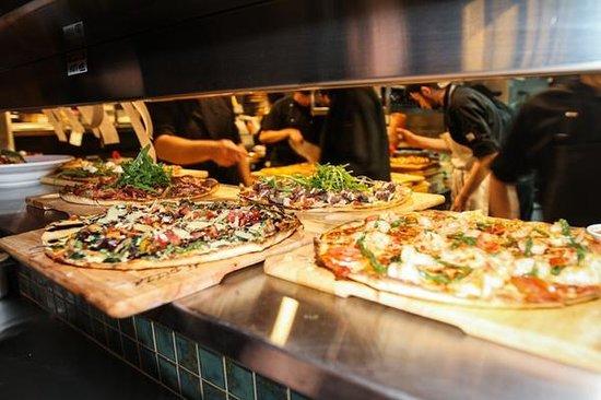 Bondi Pizza Parramatta : Some Pizzas!