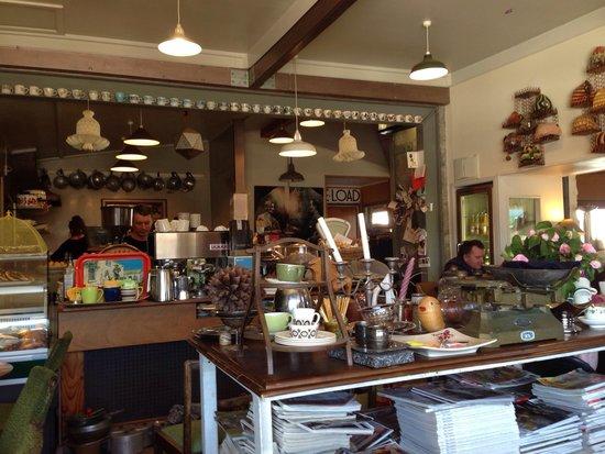 Cafe Primo e Secundo: Cafe Primo