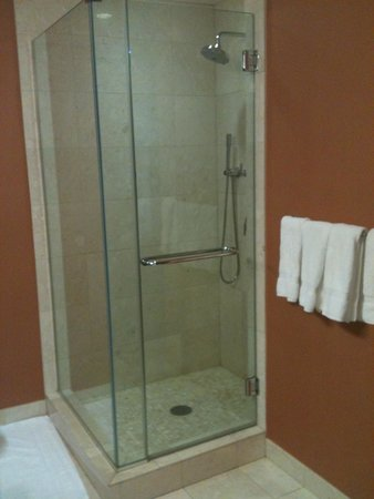 Bostonian Boston: Loved the updated shower