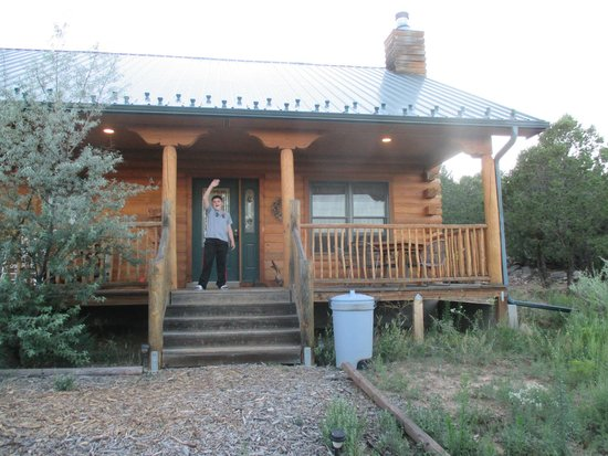 Nudist bed and breakfast new mexico
