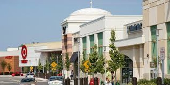 The outlets at bergen town center paramus 2018 reviews - 1 garden state plaza paramus nj 07652 ...