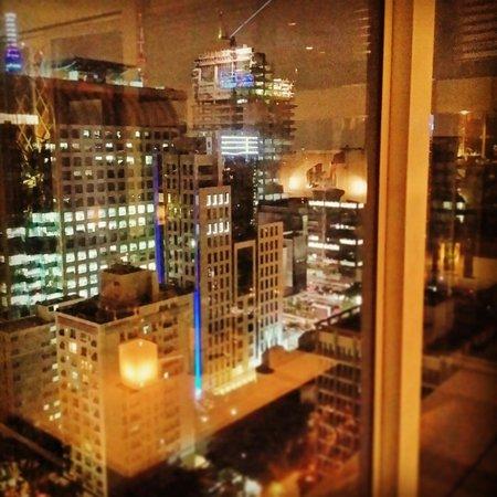 The View Bar: The View - São Paulo