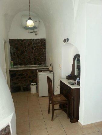 Loucas Hotel : Room 45